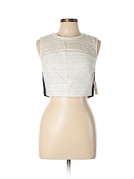 RACHEL Rachel Roy Sleeveless Blouse Size L