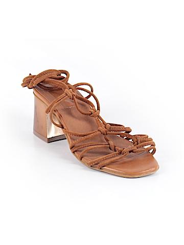 Topshop Heels Size 36 (EU)