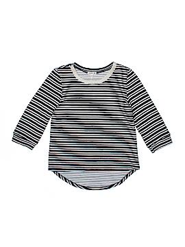 Monteau Girl 3/4 Sleeve Top Size 12