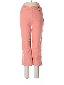 C. Wonder Jeans Size 12