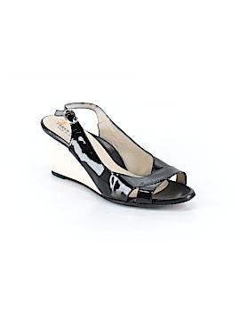 Taryn Rose Wedges Size 38.5 (EU)