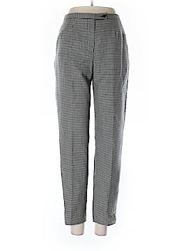 Harve Benard by Benard Holtzman Wool Pants Size 4 (Petite)