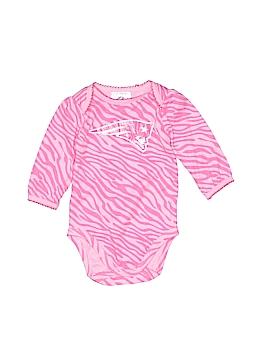 NFL Long Sleeve Onesie Size 3-6 mo
