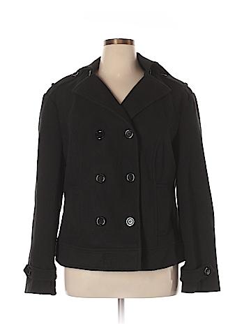 Yoki Coat Size 1X (Plus)