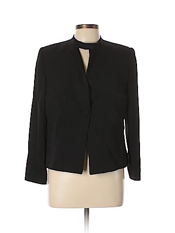 Giorgio Armani Silk Blazer Size 48 (IT)