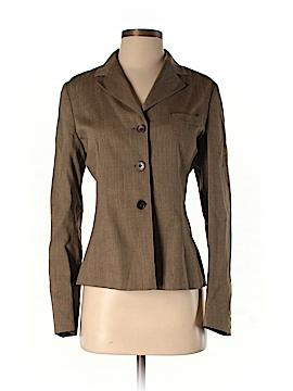Barneys New York Wool Blazer Size 4