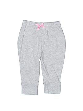 Luvable Friends Sweatpants Size 0-3 mo