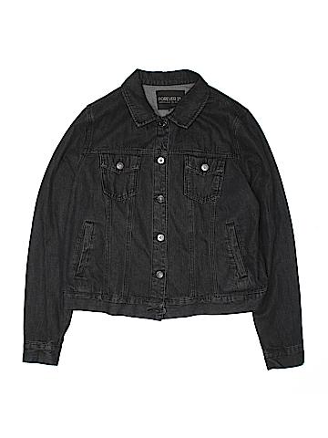 Forever 21 Jacket Size 1X (Plus)