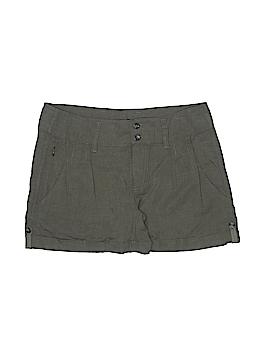 Nau Shorts Size 10