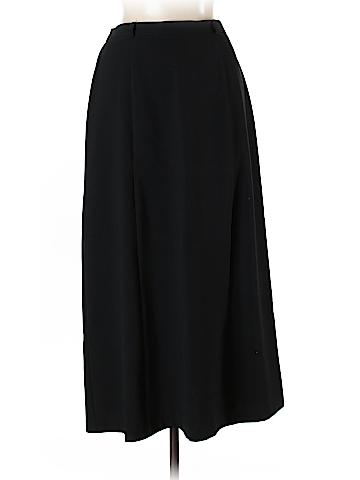 Sag Harbor Casual Skirt Size 8 (Petite)