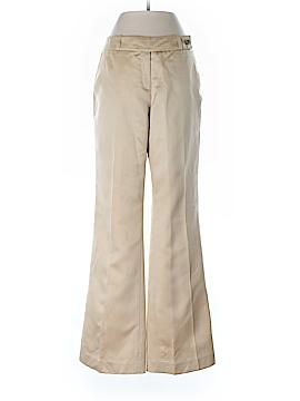 Hugo Buscati Collection Dress Pants Size 6 (Tall)