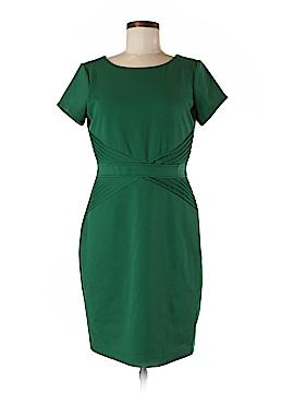 Ellen Tracy Casual Dress Size 8 (Petite)