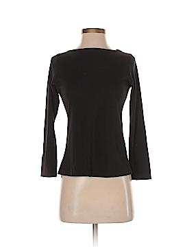 Katayone Adeli Long Sleeve T-Shirt Size L