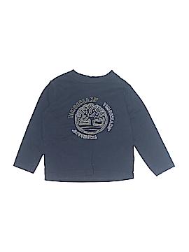 Timberland Long Sleeve T-Shirt Size 3T