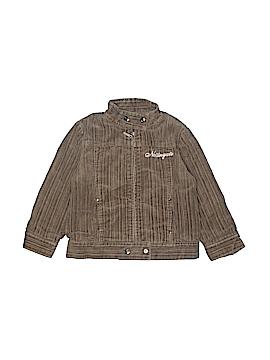 Zero Jacket Size 5