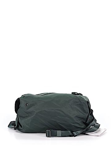 Lululemon Athletica Crossbody Bag One Size