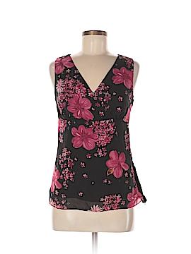 Clothing Co. Sleeveless Blouse Size S