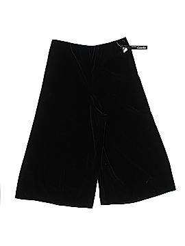 Pantology Velour Pants Size L