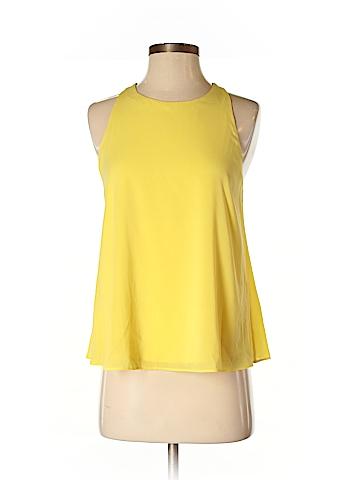 Alice + olivia Sleeveless Top Size XS