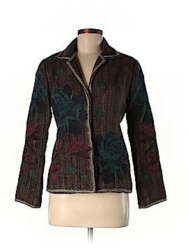 Biya Wool Blazer Size S