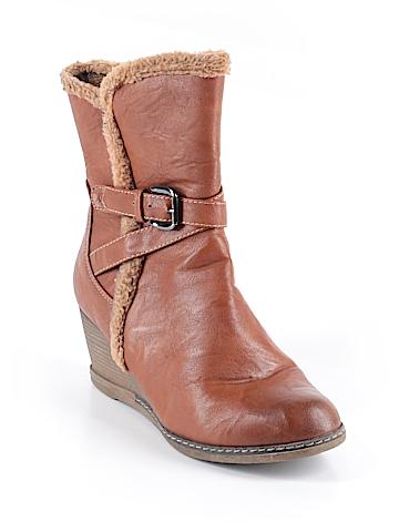 Patrizia by Spring Step Boots Size 40 (EU)