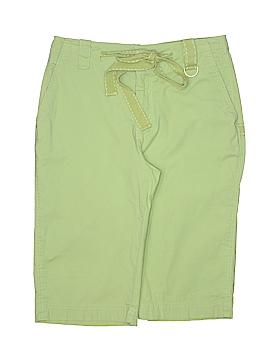 Tres Jolie Khaki Shorts Size 4