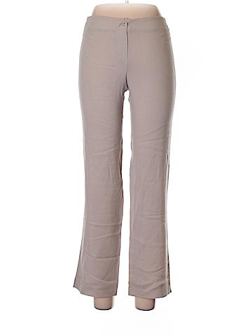 Armani Collezioni Wool Pants Size 42 (IT)