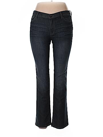 DKNY Jeans Jeans Size 10 (Petite)