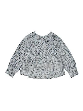 Chloé Long Sleeve Top Size 6