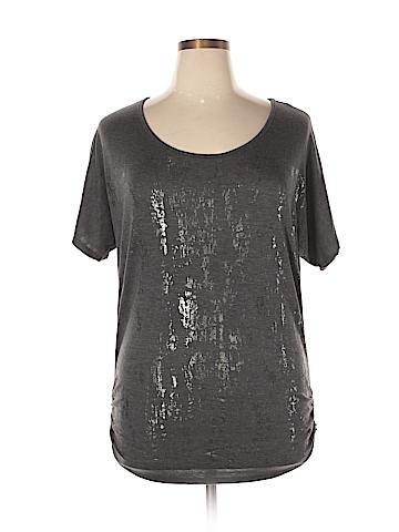 Agenda Short Sleeve T-Shirt Size XL