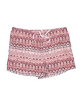 Caslon Khaki Shorts Size L