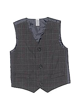 George Tuxedo Vest Size 3T