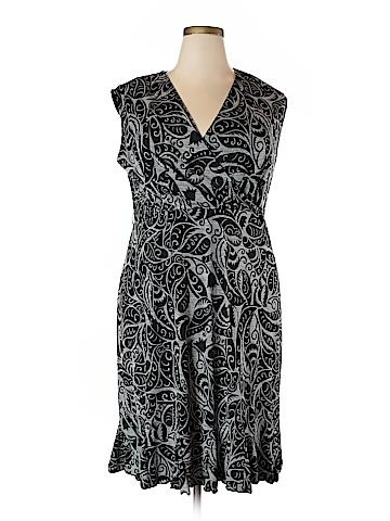 Glamour Casual Dress Size 18w (Plus)
