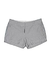 J. Crew Factory Store Women Khaki Shorts Size 0