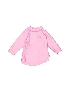 I Play 3/4 Sleeve T-Shirt Size 3-6 mo