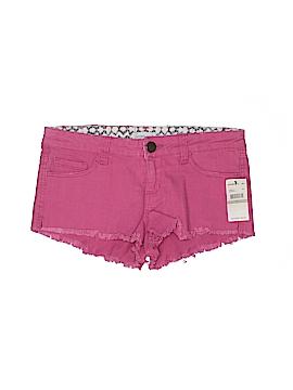O'Neill Denim Shorts Size 1