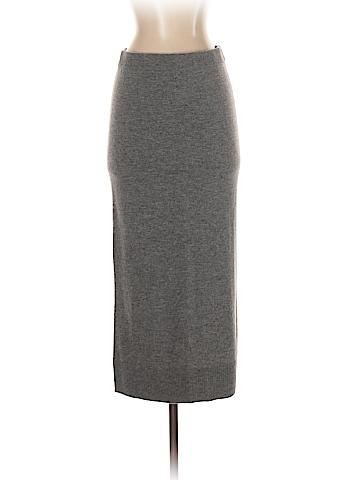 Sandro Wool Skirt Size 2