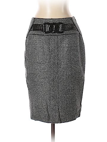 Vex Wool Skirt 34 Waist