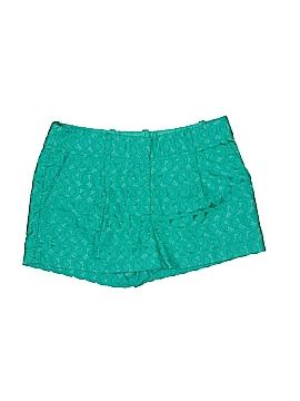 Diane von Furstenberg Shorts Size 4