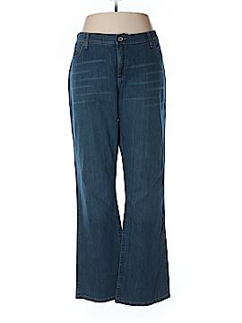 Wrangler Jeans Co Jeans Size 22 (Plus)