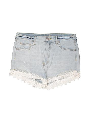 Free People Denim Shorts 27 Waist