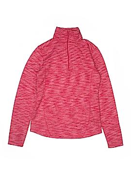 Cascade Sport Track Jacket Size S