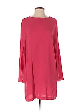 Zara Long Sleeve Blouse Size S