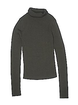 Weather Vane Turtleneck Sweater Size S