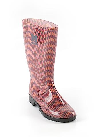 M Missoni Rain Boots Size 36 (EU)