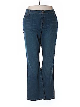 Wrangler Jeans Co Jeans 26 Waist