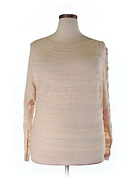 Studio M Pullover Sweater Size XL