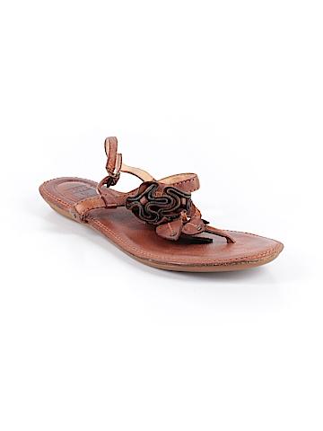 FRYE Sandals Size 10