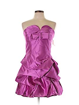 Jessica McClintock Cocktail Dress Size 12