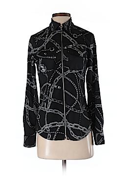 MICHAEL Michael Kors Long Sleeve Blouse Size XS